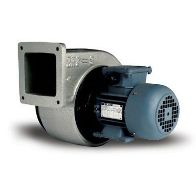 £279 • Buy Industrial Centrifugal Fan Blower 2600m3/hr 2900rp Fume Extractor Exhaust