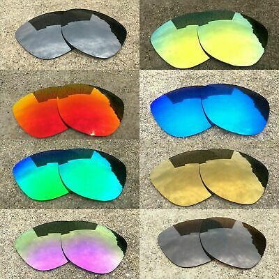 $17.99 • Buy IR Top 10 Polarized Replacement Lenses For-Oakley Frogskins OO9013 Options