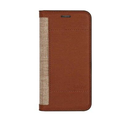 KETTi SHE Anti Radiation EMF Protection Cell Phone Case #Brown For IPhone 6/6S • 9.71£