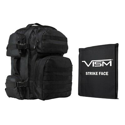 Bulletproof Backpack III-A Soft Plate School Bookbag Tactical Safety Security • 98.99$