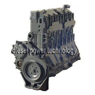 $10500 • Buy Mack E7 (Mechanical Injection) Remanufactured Diesel Engine Long Block