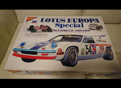 $ CDN1518.44 • Buy Very Rare NICHIMO LOTUS EUROPA SPECIAL 1/12 JAPAN F/S