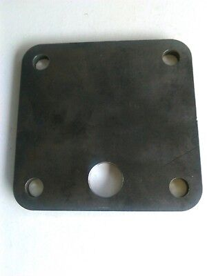 £10.50 • Buy Wolseley Wd1/2 Stationary Engine Water Jacket Cover