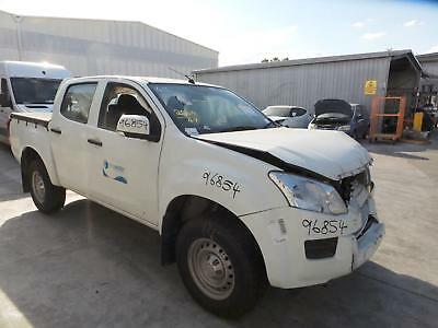 AU4950 • Buy Isuzu Dmax Engine Diesel, 3.0, 4jj1, Turbo, 2wd, Auto T/m, 06/12-10/16 12 13 14