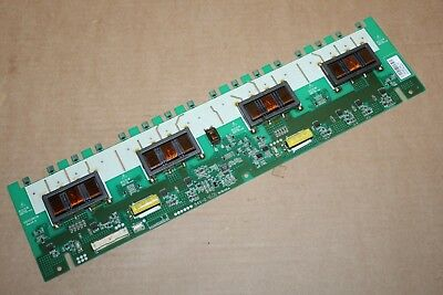 Inverter Board Ssi320wa16 Rev 0.5 For Samsung Onn Olcd3203 Lcd Tv • 14.99£