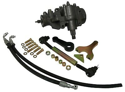 55 chevy power steering compare prices on dealsan com1947 55 chevy truck power steering conversion kit no pump kit stock height