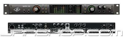 AU2807.53 • Buy Universal Audio Apollo X6 Thunderbolt 3 Audio Interface New JRR Shop
