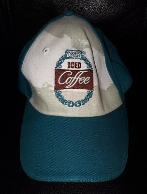 AU30 • Buy Collectable Genuine Fuic Farmers Union Iced Coffee Cap Hat Great Used Condition