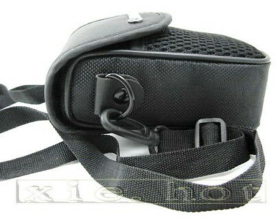 AU7.35 • Buy Camera Case For Canon Powershot SX170 SX150 IS SX160 IS  Digital Cameras