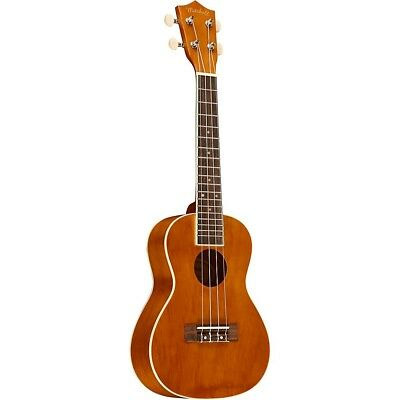 View Details Mitchell MU40C Concert Ukulele Natural • 28.99$