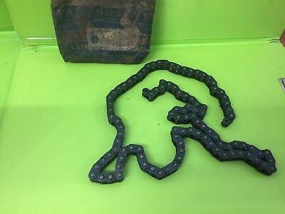 AU75.50 • Buy YAMAHA NOS. TX750A 1974 750 TX750,  ENGINE CHAIN , Part Number 94562-19104