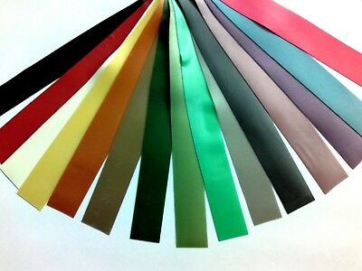 £1.40 • Buy Latex Rubber Stripping, Strips, 0.33mm Thick, 15mm, 9/16in Wide, Various Colours