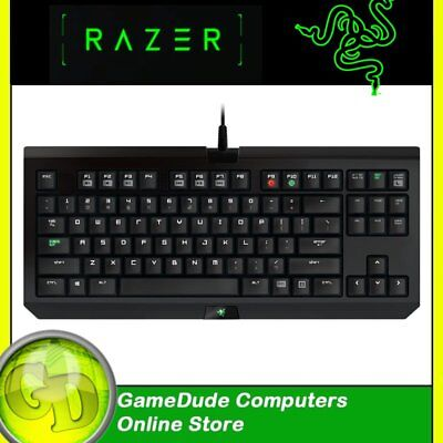 AU119 • Buy RAZER BLACKWIDOW TOURNAMENT 2014 MECHANICAL Keyboard RZ03-00810900-R3M1     SALE