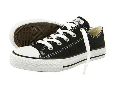 converse all star ox niños