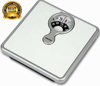 Salter Mechanical Bathroom Scales Easy To Read Magnified Display For Weighing • 17.44£
