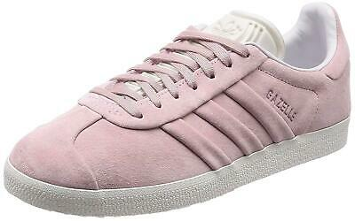 premium selection 3ed8a 12bb1 Adidas Gazelle Stitch And Turn Scarpe Sportive Donna Rosa Bb6708 • 67.81€