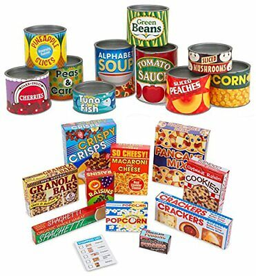 Melissa And Doug Cans