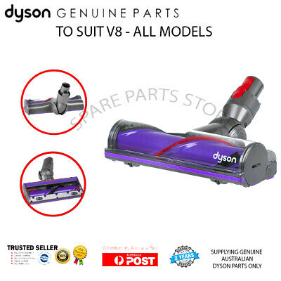 AU189.95 • Buy Dyson V8 V7 Absolute & Animal Vacuum Head Carpet Floor Tool - Genuine Dyson