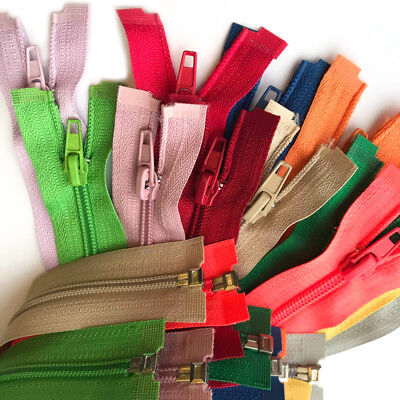 £2.80 • Buy Continuous Zip Chain No 5 Weight - Upholstery N5 Zipping - 1, 2, 5 Or 10 Meters