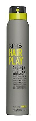 AU28.99 • Buy Kms Hairplay Playable Texture 200 Ml Hair Play