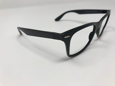 c8cdef9a5d RAY BAN LITEFORCE RB 4195 601-S 9A 52 20 3P Sunglasses Frames