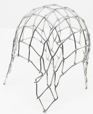 £7.62 • Buy Chimney Guard   Cowl Wire Balloon   Galvanised   Bird Or Leaf Guard   No Fixings