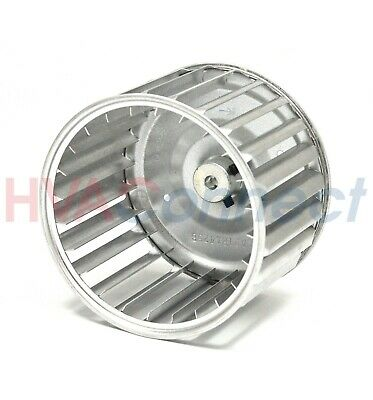 LA11XA048 Bryant OEM Replacement Furnace Inducer Motor Blower Wheel Squirrel Cage