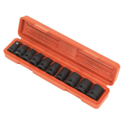 $38.95 • Buy Super Sale! Impact Torx Star Socket Set E10 E11 E12 E14 E16 E18 E20 E22 E24