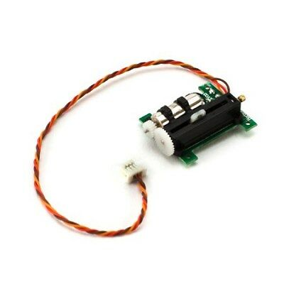 130X Tail 2.9gm Linear Tail Servo SPMSH2040T • 17.98£