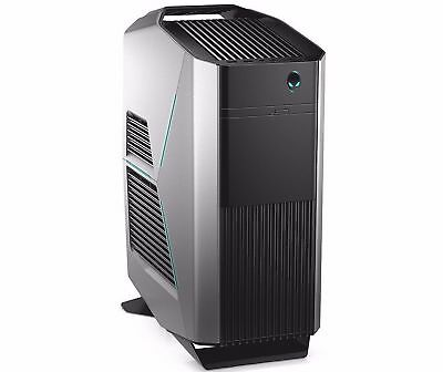 $ CDN1581.83 • Buy Alienware Aurora R6 I7-7700k 16gb 2tb Win10 No-keyb W/ B Bd-r Gtx 1080