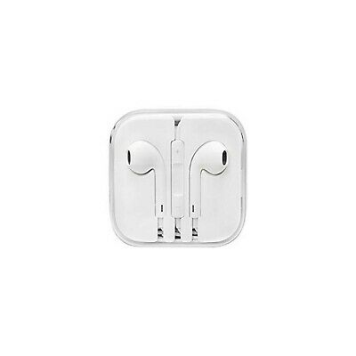 AU29.95 • Buy Apple Earphone Earpods 3.5mm Handsfree With Remote And Mic White New Md827zm/a
