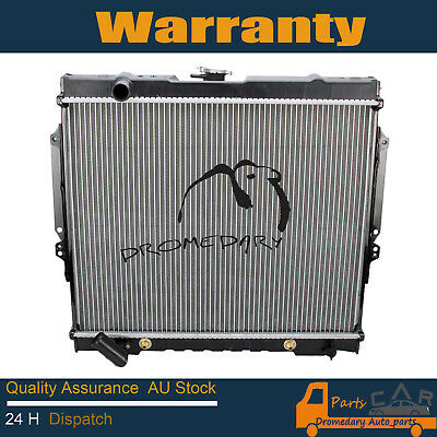 AU125 • Buy Radiator For Mitsubishi Pajero NH NJ NL NK 3.5L V6 Petrol 1991-2000 Auto/MT