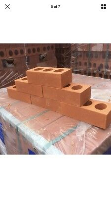 Ibstock Dorking Red Bricks • 250£