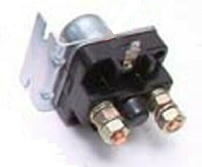 AU39.05 • Buy Chamberlain Starter Solenoid CHAM26830 Countryman 6, 354, Early 9G - L4 Engine