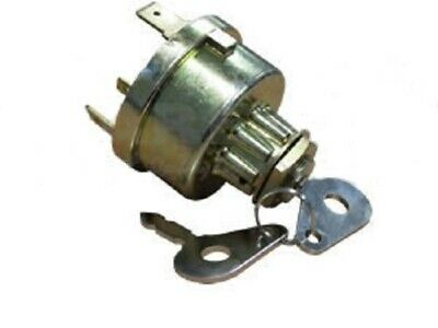 AU42.30 • Buy Chamberlain Starter Key Switch Suits MKII MKIII 9G C670 C6100 236 Countryman 6