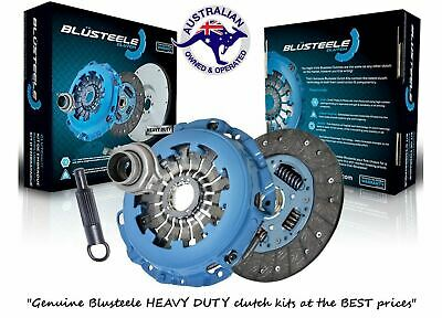 AU161 • Buy HEAVY DUTY Clutch Kit For TOYOTA STARLET EP82 1.3 Ltr Turbo 4EFTE 1989-1996