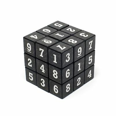 Sudoku Cube Puzzle Game Brain Teaser Adults Kids Childs Game Toys • 7.59£