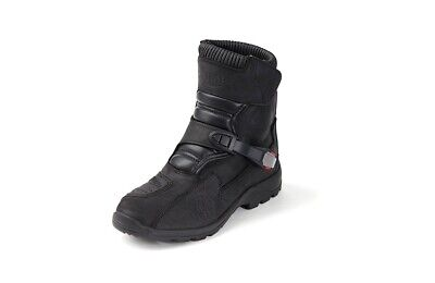 Triumph Bradley Short Motorcycle Boots -  Official Triumph Clothing • 190£