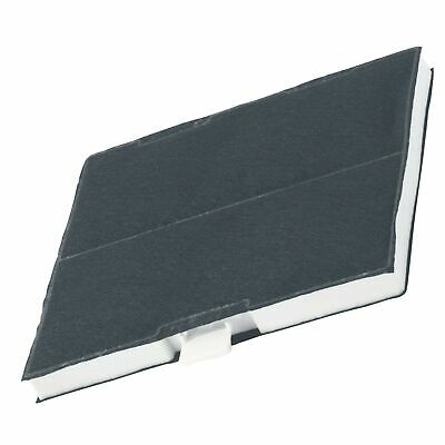 Carbon Filter for BOSCH NEFF Oven Cooker Hood Extractor Vent Fan 430 x 175mm