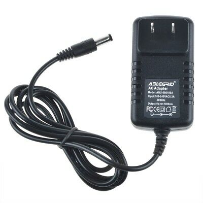 $6.85 • Buy AC Adapter Charger For M-AUDIO TORQ CONECTIV USB DJ INTERFACE WITH SOFTWARE PSU