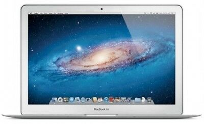 $314.99 • Buy Apple MacBook Air 11.6  Core I5-5250U Dual-Core 1.6GHz 4GB 128GB SSD MJVM2LL/A
