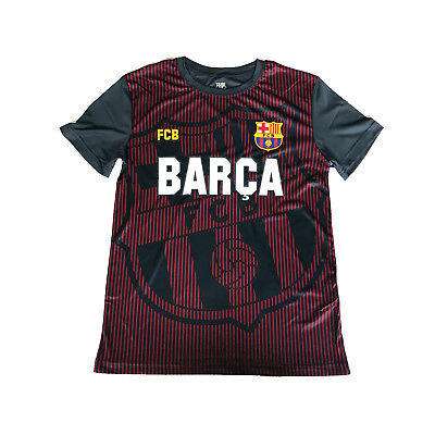FC Barcelona Messi 10 Jersey Men Adults Soccer Official Licensed New Season  1 • 19.99  2b33cb07e