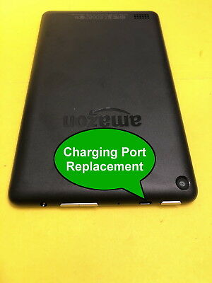 $ CDN59.45 • Buy REPAIR SERVICE For AT&T NVIDIA SHIELD LTE P1761W Tablet Charging Port