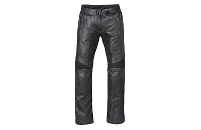 Triumph Cara Ladies Leather Motorcycle Jeans - Genuine Triumph Clothing • 210£