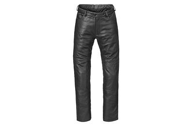 Triumph Dirk Mens Leather Motorcycle Jeans - Official Triumph Clothing • 225£