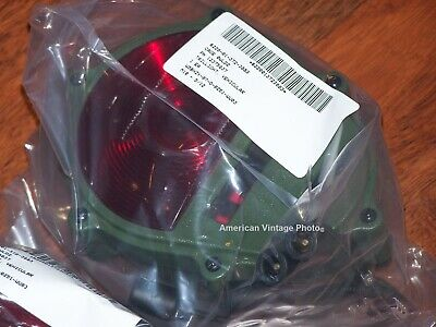$45.90 • Buy Light Signal For HMMWV Hummer M151A2 M998 M35 M809 Military Vehicle Trailer M116