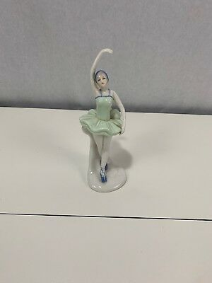 $ CDN17.54 • Buy Porcelain Ballerina Figurine