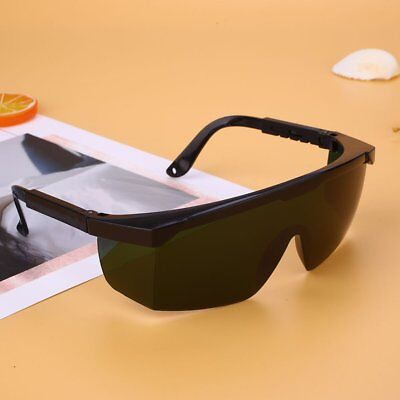 a82fda99315 Laser Safety Glasses Eye Protection For IPL E-light Hair Removal Goggles YK