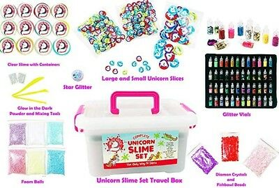 AU16.74 • Buy Slime Kits For Kids Value $40