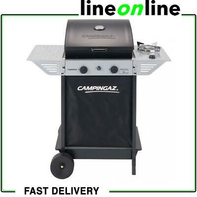Gas BBQ Campingaz XPERT 100 LS + ROCKY With Oven, Grill And Side Cooker • 178.28£